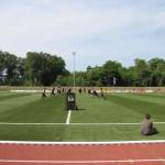 2011 Fortuna 1a Einweihung Stadion Kammerforst 7.5 Jörg Volk C 044