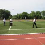 2011 Fortuna 1a Einweihung Stadion Kammerforst 7.5 Jörg Volk C 094