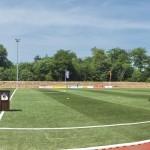 2011 Fortuna 1b Einweihung Stadion Kammerforst 7.5 Jörg Volk F 016