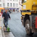 2011 GS 4 Eine Straße im Wandel dokumentiert von Jörg Volk 286